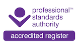 Professional Standards Authority for Health and Social Care (PSA)