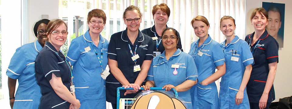 "MFT the only North West Trust to be ranked ""Top 10"" in key research areas"
