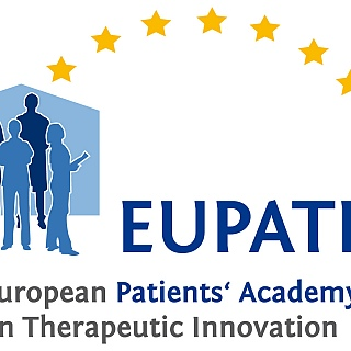 European Patients' Academy on Therapeutic Innovation