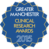Greater Manchester Clinical Research Awards 2015