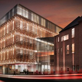 Manchester Molecular Pathology Innovation Centre announces strategic collaboration