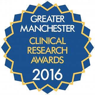 CMFT staff shortlisted in Greater Manchester Clinical Research Awards