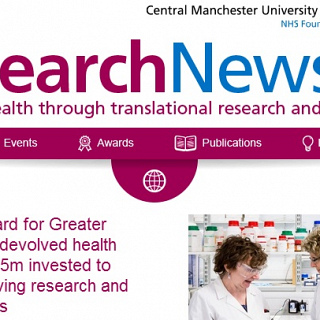 September's Research News is now available