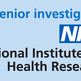 NIHR Senior Investigator appointments for MFT researchers