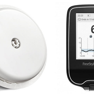 Diabetes monitor is 'game changer'