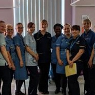Gold Accreditation awards for Manchester CRF at MRI and Royal Manchester Children's Hospital