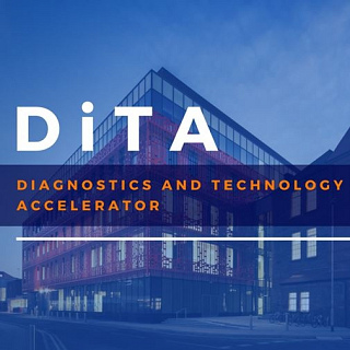 MFT Diagnostics and Technology Accelerator (DiTA) Launch Event