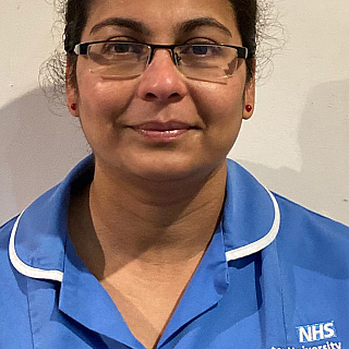 YNM2020: A year as a 'highly commended' member of Research and Innovation staff – a blog by Jesha Matthews, Senior Clinical Research Nurse