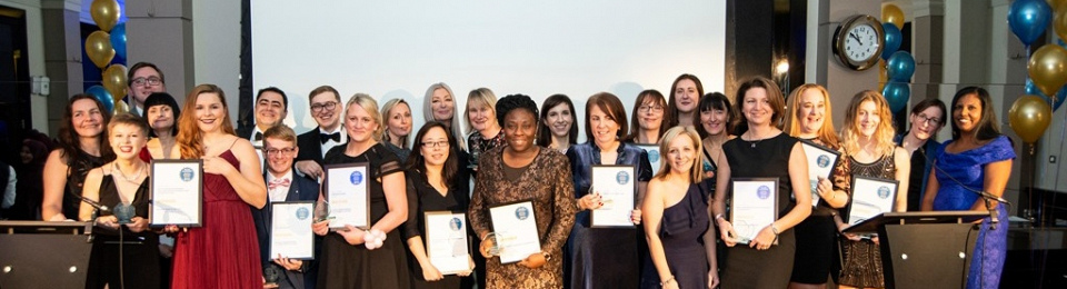 MFT winners revealed at the Greater Manchester Clinical Research Awards 2018