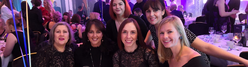 Huge success as MFT picks up multiple wins at the NIHR Greater Manchester Clinical Research Awards