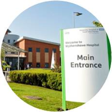 University Hospitals of South Manchester NHS Foundation Trust