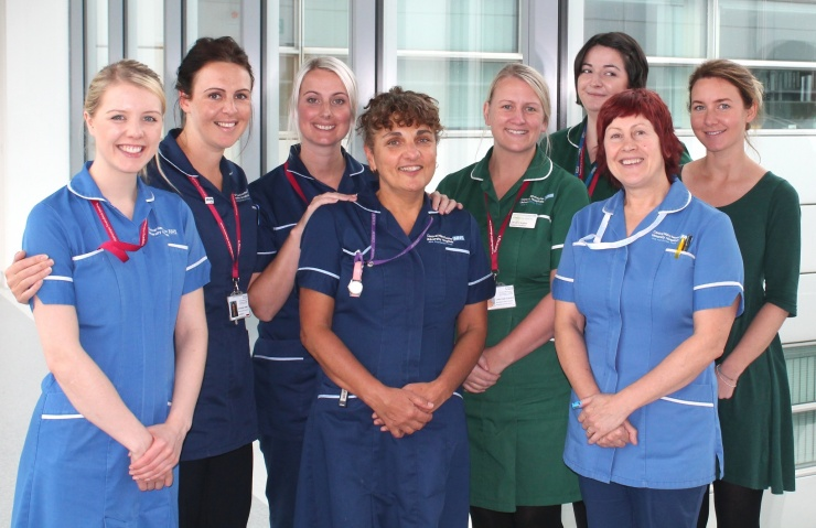 Midwives Twitter takeover