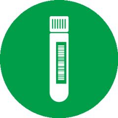 Biobank icon