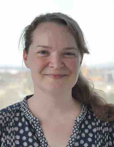 Emma Crosbie, Professor of Gynaecological Oncology