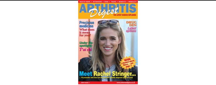 arthritis-digest