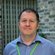 Dr Tim Felton, Consultant in Intensive Care and Respiratory Medicine