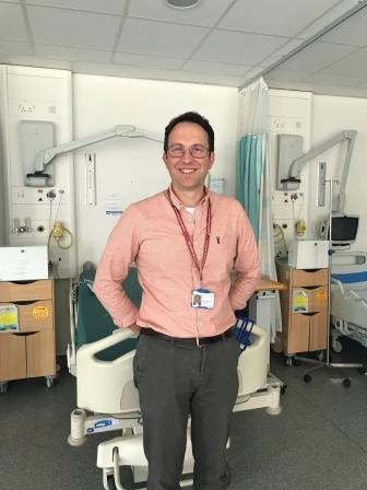 Dr Ben Parker