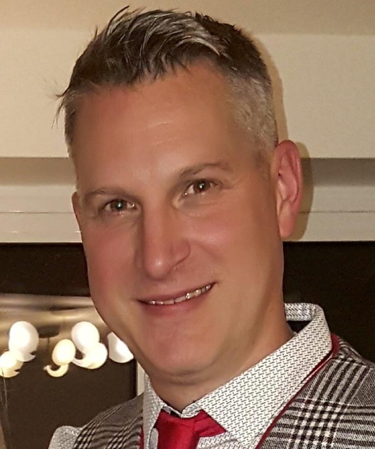 Dr Craig Brandwood