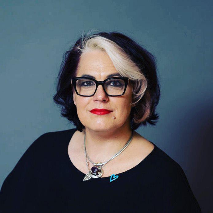 A photo of Professor Felicity Gerry QC