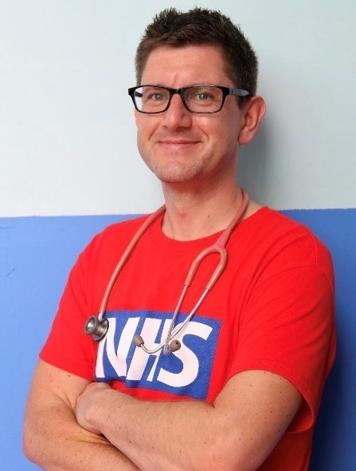 Professor Andrew Rowland