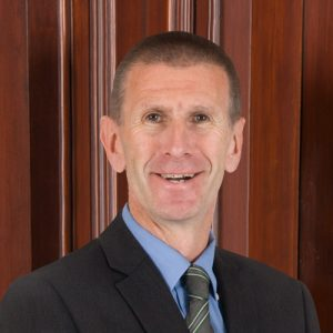 Sir Michael Deegan