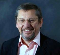 Dr Ken Dunn