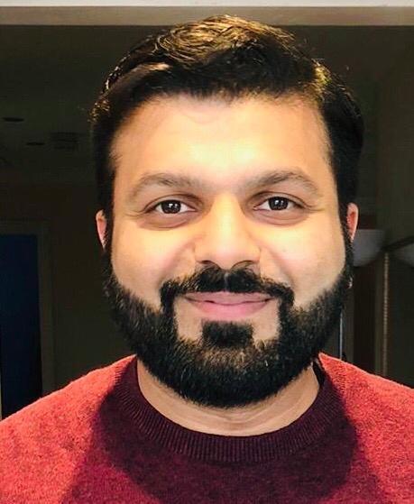 Dr Shazaad Ahmed
